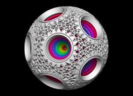 多層球2014の動画